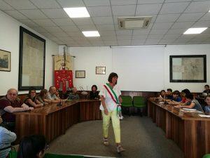 a Siziano (PV) fine progetto No al Bullismo