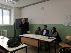 Peer to Peer all'Istituto Cossa Alberghiero di Pavia